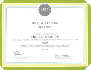 GP Pre-Certification GOLD1